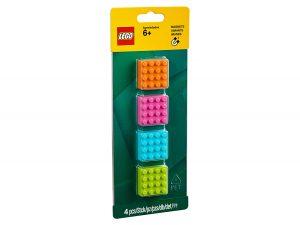 lego 853900 4x4 brick magnets