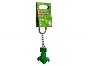 lego 853956 creeper key chain