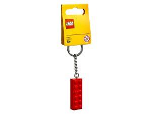 lego 853960 2x6 key chain