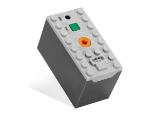lego 8878 power functions rechargeable battery box