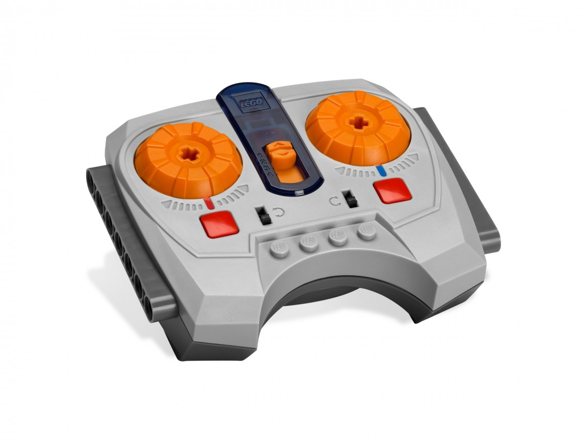 lego 8879 power functions ir speed remote control scaled