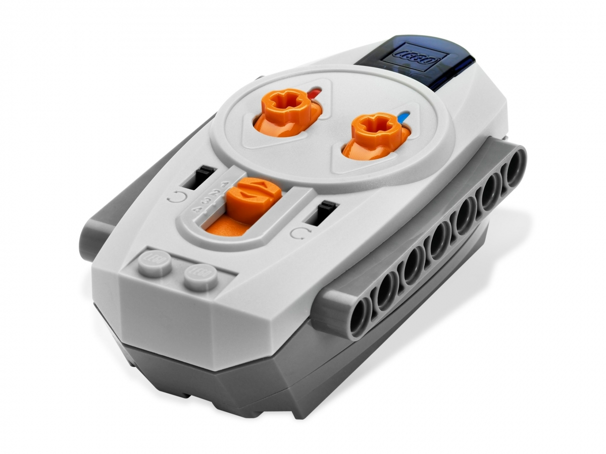 lego 8885 power functions ir remote control scaled