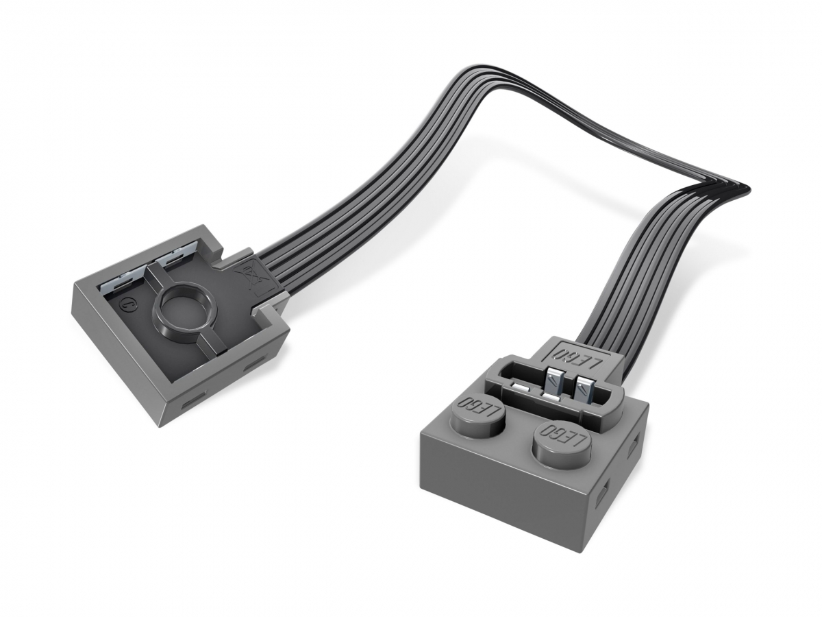 lego 8886 power functions extension wire scaled