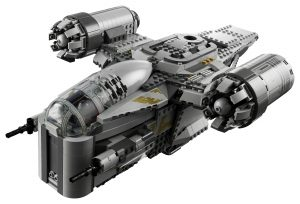 the mandalorian bounty hunter transport buy online at the official lego 75292 shop gb