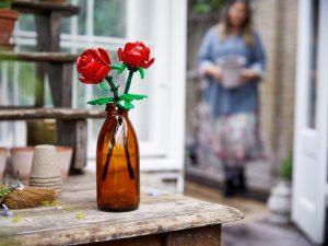 lego 40460 roses
