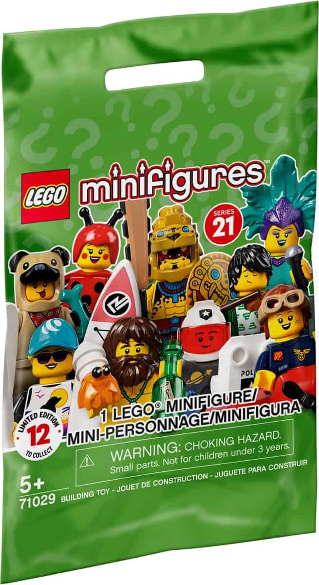 lego 71029 series 21