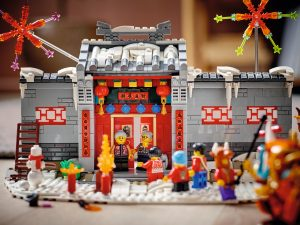 lego 80106 story of nian