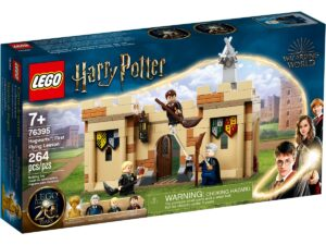 lego 76395 hogwarts first flying lesson