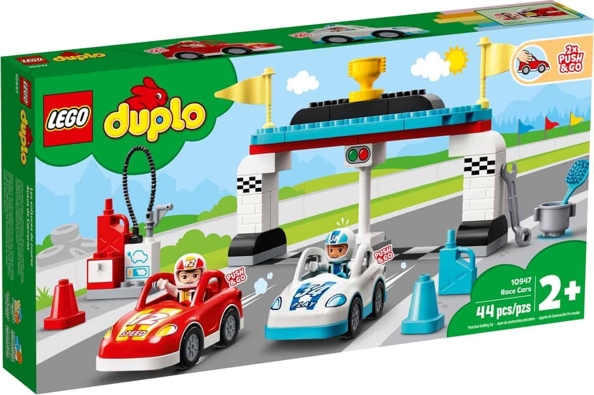 lego 10947 race cars