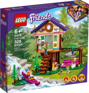 lego 41679 forest house