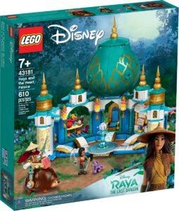 lego 43181 raya and the heart palace