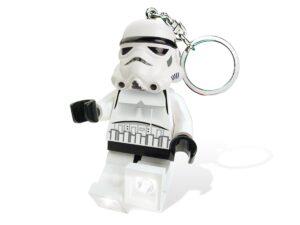 lego 5001160 stormtrooper light keyring