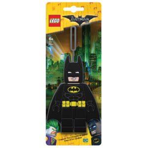 lego 5005273 batman movie luggage tag