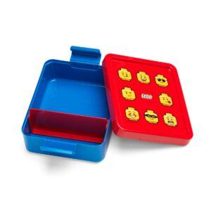 lego 5005928 minifigure lunch box