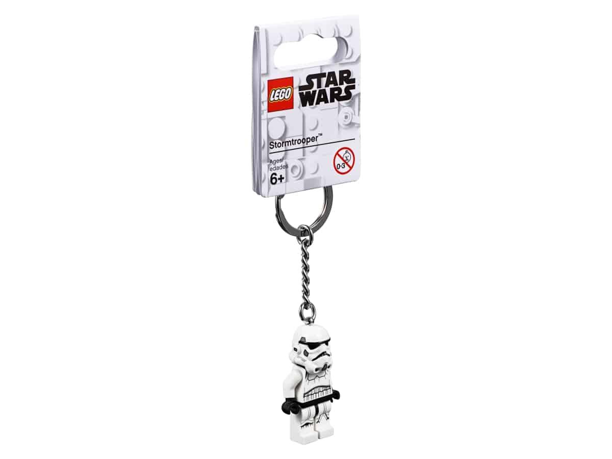 lego 853946 stormtrooper keyring