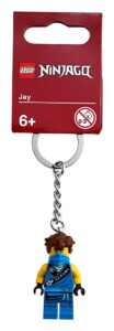 lego 853996 jay key chain