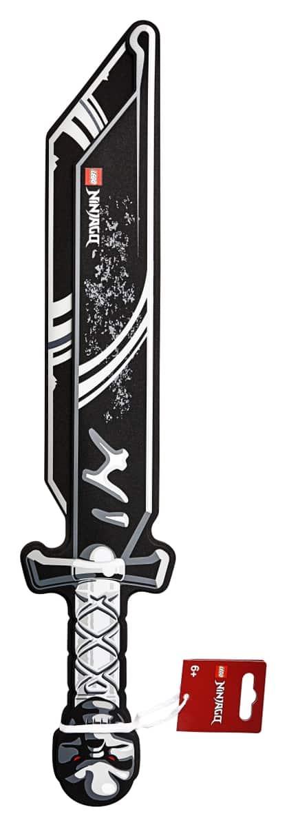 lego 854033 ninjago sword of destiny