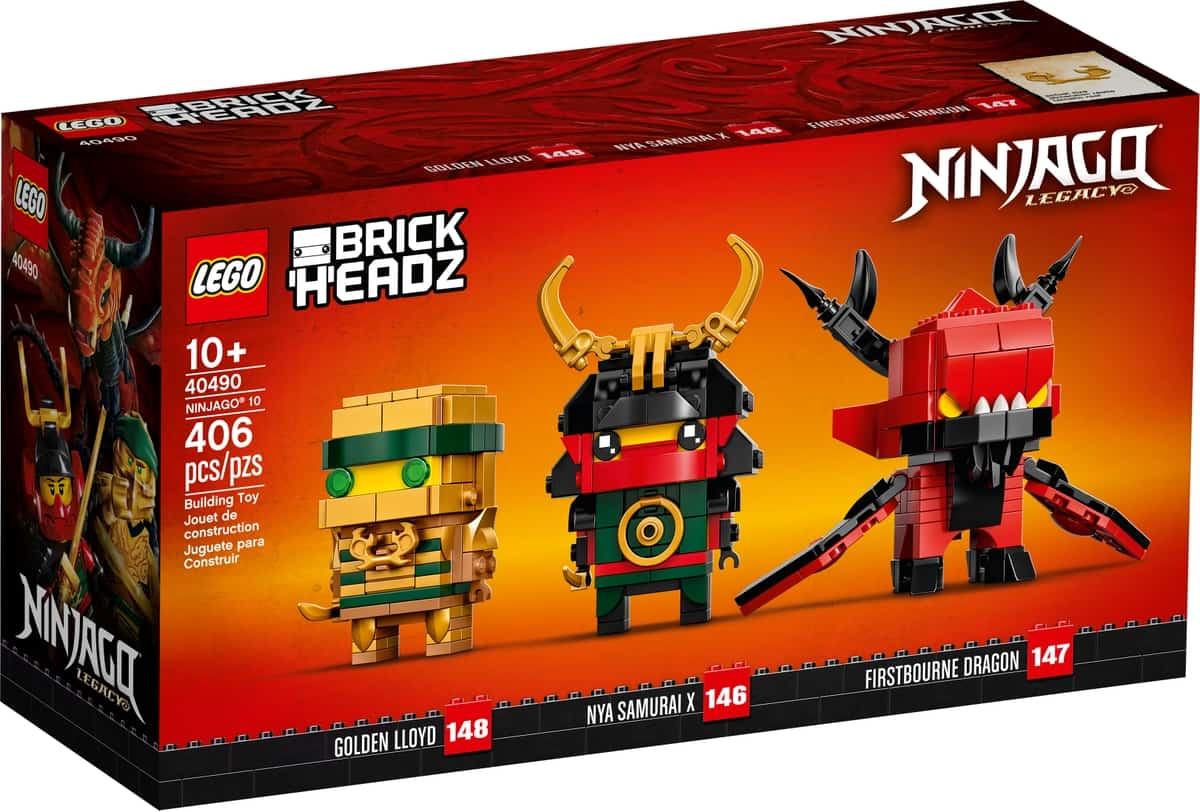 lego 40490 ninjago 10