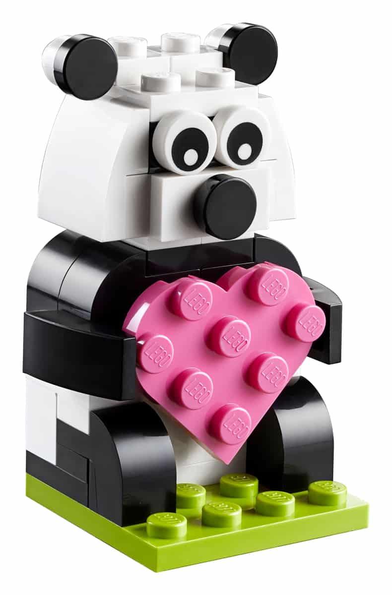 lego 40396 valentine