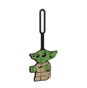 lego 5006368 the child bag tag