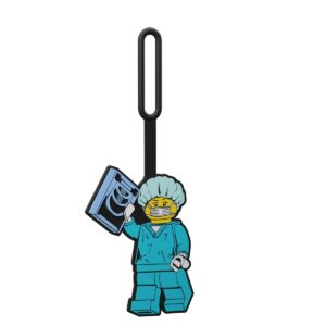 lego 5006376 surgeon bag tag