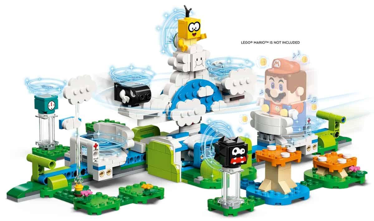 lego 5007061 the creative bundle
