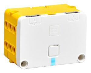 lego 45609 technic small hub